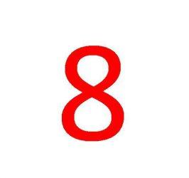 8 rok numerologiczny - wróżka Ksymena-numerolog