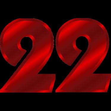 droga życia 22 - wróżka Ksymena-numerolog