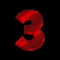 droga życia 3 - wróża Ksymena-numerolog