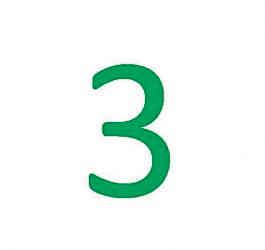 3 rok osobisty - wróżka Ksymena-numerolog