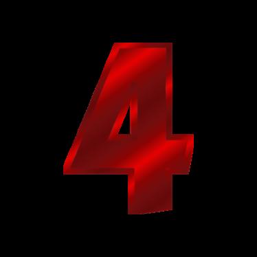 droga życia 4 - wróża Ksymena-numerolog