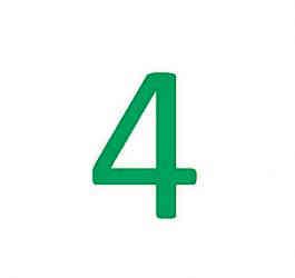 4 rok osobisty - wróżka Ksymena-numerolog