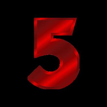 droga życia 5 - wróża Ksymena-numerolog