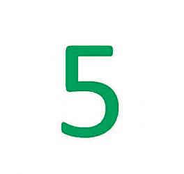 5 rok osobisty - wróżka Ksymena-numerolog