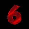 droga życia 6 - wróża Ksymena-numerolog