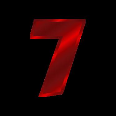 droga życia 7 - wróża Ksymena-numerolog
