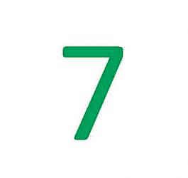 7 rok osobisty - wróżka Ksymena-numerolog