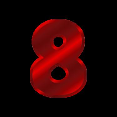 droga życia 8 - wróża Ksymena-numerolog
