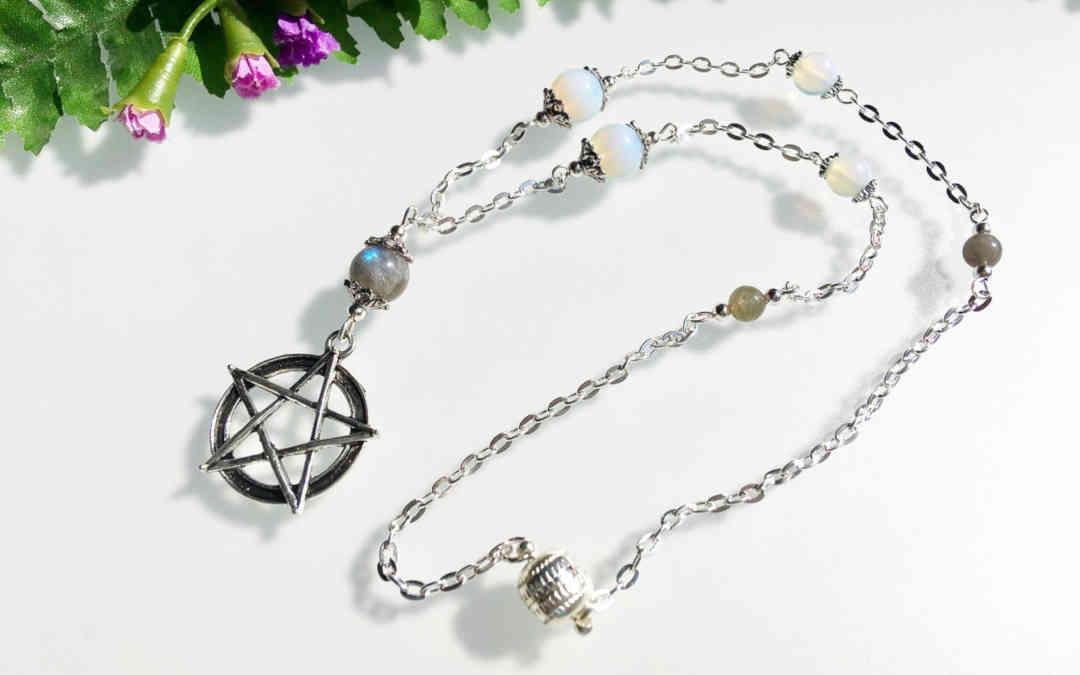amulety i talizmany - wróżka Ksymena-Mistrz Reiki