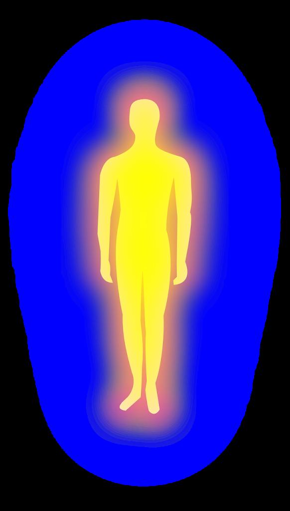 aura - wróżka Ksymena