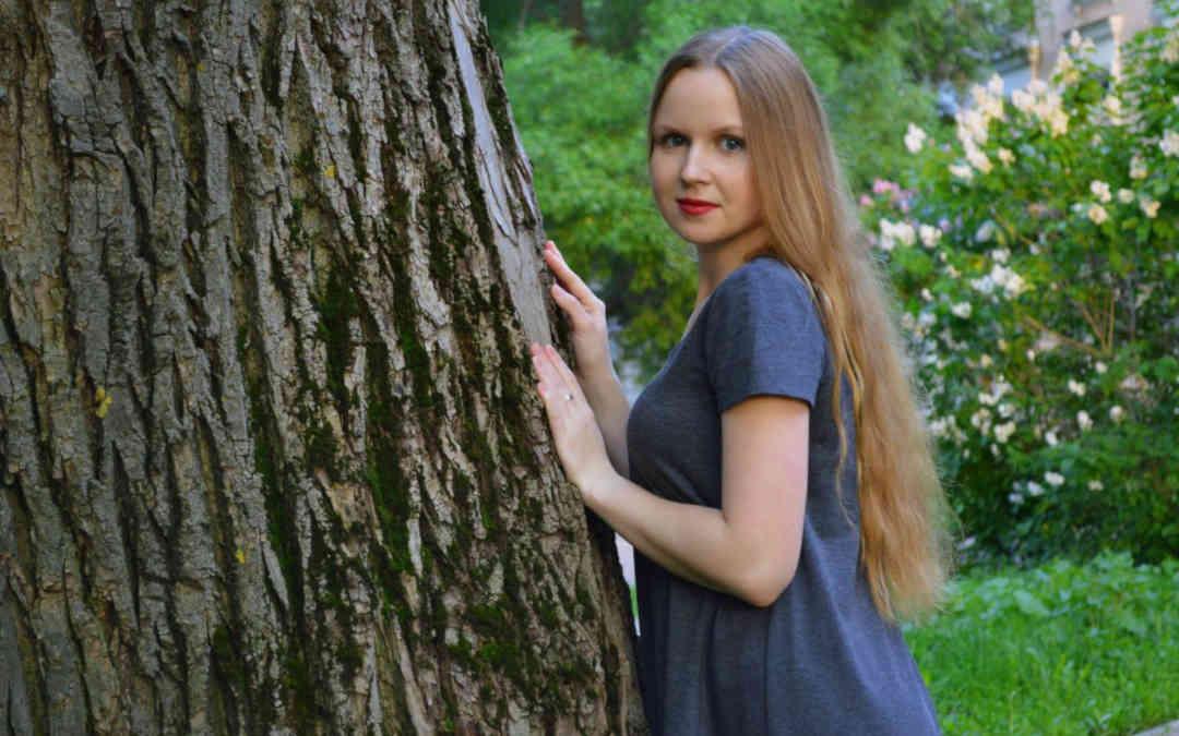 drzewoterapia - wróżka Ksymena-Wielki Mistrz Reiki