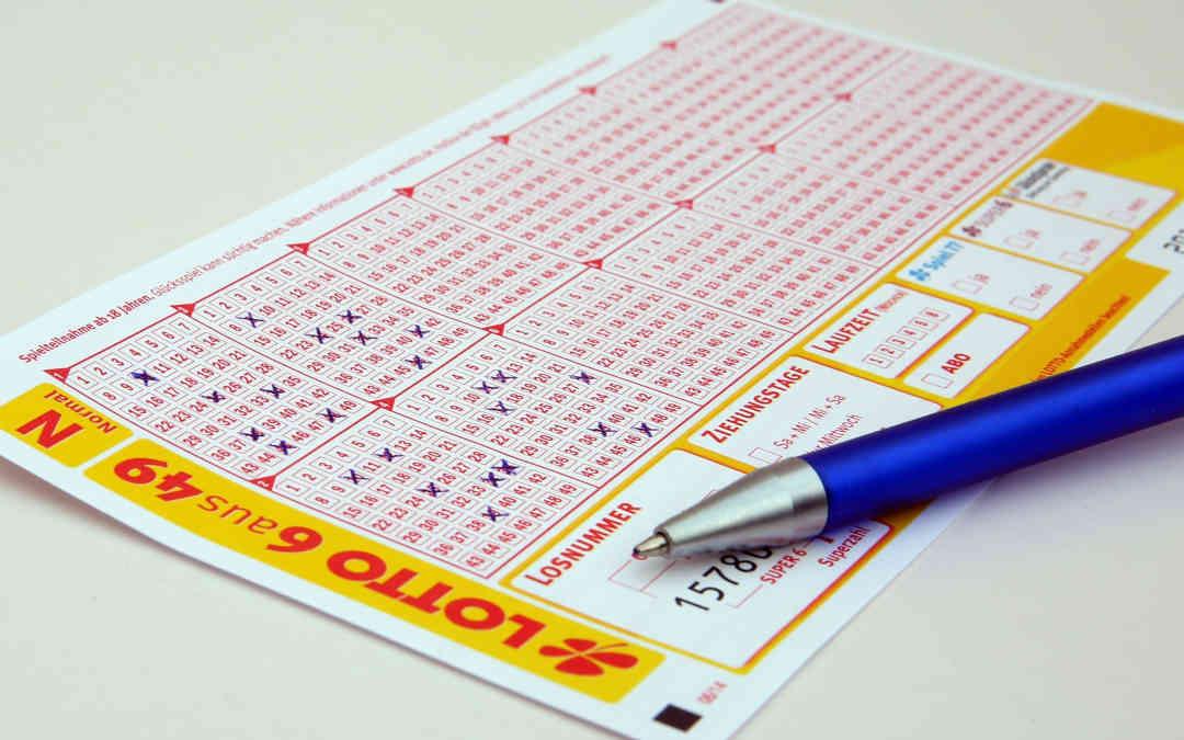 jak wygrać w lotto - wróżka Ksymena-numerolog