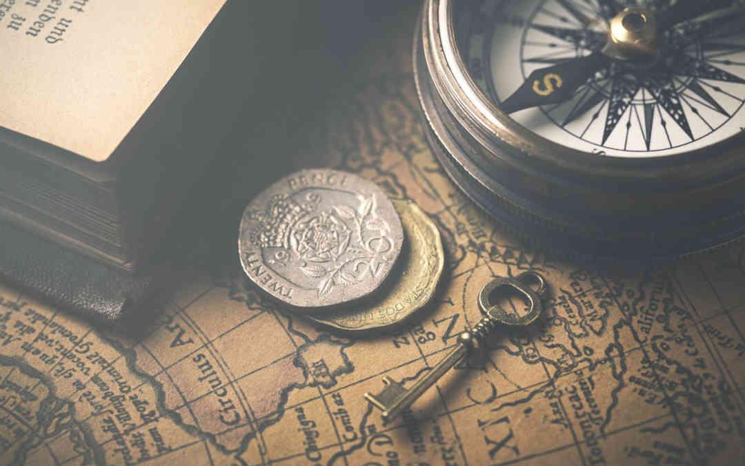 klucz wcielenia - wróżka Ksymena-numerolog