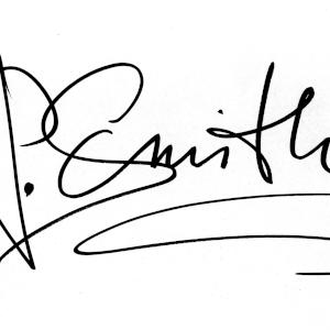 podpis - korekta podpisu - wróżka Ksymena-numerolog