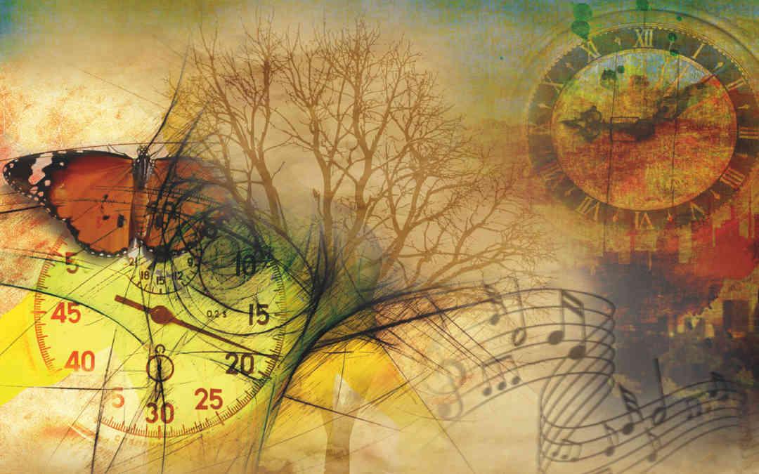 rok numerologiczny - wróżka Ksymena-numerolog