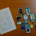 wróżby i numerologia - wróżka Ksymena
